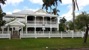 Old Queenslanders